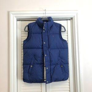 TH Puffer Vest -Fits XS/S Women